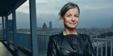 À 56 ans, Dominique Alba dirige depuis février 2012 l'Apur, cette entreprise de plus de 80salariés chargée d'étudier etd'analyser les évolutions urbaines etsociétales de Paris et de sa métropole.