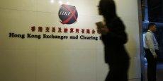 Les régulateurs boursiers ont approuvé le début des opérations de Shanghai - Hong Kong Stock Connect fixé au 17 novembre.