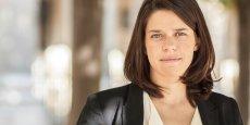 Julia Mouzon, fondatrice de Femmes & Pouvoir, crédit Clémence Hérout