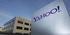 Yahoo! a fait de la publicité vidéo mobile l'un de ses axes de croissance.