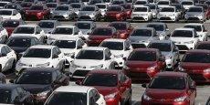 Au total, le constructeur américain General Motors a reconnu avoir rappelé près de 27 millions de voitures l'année passée aux États-Unis.