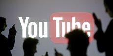 Depuis son acquisition par Google en 2006, Youtube a reversé plus d'un milliard de dollars de ses revenus publicitaires aux ayants droit des contenus publiés sur son site, selon le Financial Times.