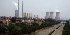 Les capacités électronucléaires vont largement augmenter, passant de 392 gigawatts en 2013 à plus de 620 GW en 2040, selon l'AIE.