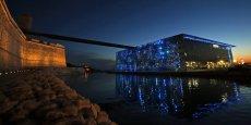 Être capitale européenne de la culture a été un déclic pour Marseille, d'autant que cela a coïncidé avec l'ouverture du Mucem.
