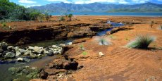 Entre 25% et 30% des réserves de nickel se trouvent en Nouvelle-Calédonie.