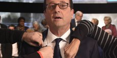Hollande, comme Sarkozy, comme tant de patrons, paient par les sondages leur rigidité psychologique, leurs pulsions narcissiques.