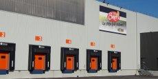 La deuxième usine de la société Altho est implantée au Pouzin, en Ardèche.