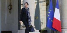 Ségolène Royal, ministre de l'Écologie, du Développement durable et de l'Énergie, a ouvert, jeudi 27 novembre, les débats de la troisième Conférence environnementale, à l'Élysée.