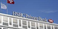 La filiale suisse d'HSBC a été mise en examen pour blanchiment aggravé de fraude fiscale et démarchage bancaire illicite de clients français.