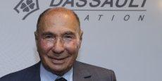 Le liquide que Gérard Limat dit avoir apporté à Serge Dassault à Paris était initialement puisé sur des comptes au Liechtenstein, au Luxembourg ou en Suisse.