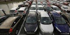 Le marché automobile européen affiche une hausse de 6,5% de ses immatriculations. Les cinq premiers marchés confortent cette hausse excepté la France.
