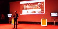 Selon Orange, 50 % des entreprises françaises ont basculé sur le cloud