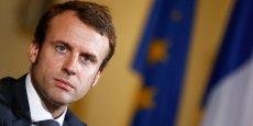 Emmanuel Macron a annoncé le sauvetage d'Arc international, connu pour ses célèbres cristalleries d'Arques.