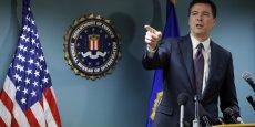 James Comey n'a pas hésité à parler d'une situation critique. Mercredi 8 juillet, lors d'une audition judiciaire, le directeur du FBI a déploré le manque d'accès du bureau aux technologies du web.