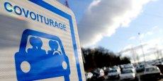 Réduire le nombre de voitures entrantes sur la rocade de Bordeaux est l'un des objectifs du Département.