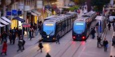 Le Challenge a permis de tourner les salariés vers les transports en commun