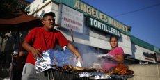 L'immense majorité des immigrés américains sont originaires du Mexique et d'Amérique centrale.