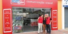 L'internationalisation en cours de l'enseigne bordelaise Pano Boutique passe par le Brésil et l'état de São Paulo.