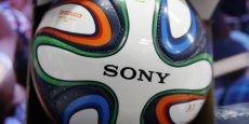 La place laissée par Sony pourrait être reprise par son rival sud-coréen Samsung Electronics.
