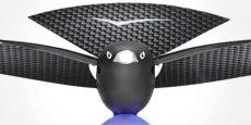 Sous ses airs de tueur, le drone furtif civil Bionic Bird a tout du futur meilleur outil des ornithologues et ... des militaires