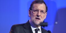 Le président du gouvernement espagnol, Mariano Rajoy, ne pourra pas compter avec une nouvelle majorité absolue.