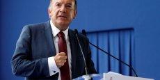 Pierre Gattaz, président du Medef, dans le collimateur des leaders socialistes qui lui reprochent de ne pas jouer le jeu.