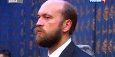 Sergueï Pougatchev est un ancien proche du Kremlin tombé en disgrâce. Il était surnommé le banquier du Kremlin.