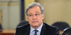 L'élection d'Emmanuel Imberton a été jugée irrégulière par le tribunal administratif de Lyon
