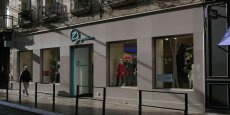 Le groupe fondé par Roger Zannier compte plus de 800 magasins en France et 500 à l'international.