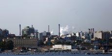Les émissions toxiques du site de Terente, dans les Pouilles, semblent avoir favorisé des taux anormalement élevés de cancers dans la région. Une procédure pénale est en cours.