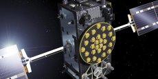 OHB-System va fournir les 30 satellites de Galileo en configuration opérationnelle (FOC, Full operational capability)