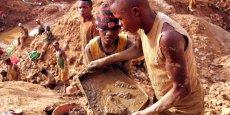 Le troisième producteur mondial d'or, le sud-africain AngloGold Ashanti qui exploite la mine, a choisi Veolia pour l'exploitation et la maintenance de l'usine de traitement des eaux du site.