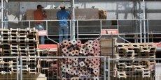 135.000 créations d'emplois nouveaux, ou liés au remplacement générationnel, dans le bâtiment francilien.
