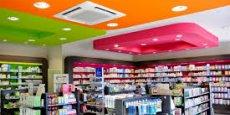 Le nombre de pharmaciens titulaires a reculé de 4,1 % en 2011 et de 1,5 % en 2012