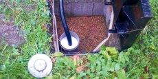 Condat a mis au point un système de dépollution par lessivage des sols