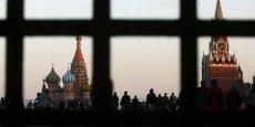 La Russie souffre d'un cours du pétrole trop bas et des sanctions internationales suite au conflit en Ukraine.