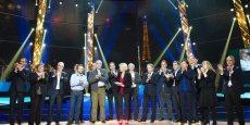 La 28e édition du Téléthon s'est achevée cette nuit à 2 heures du matin avec plus de 82 millions de promesses de dons.
