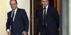 Selon le président d'Odoxa, Gaël Sliman, ce paradoxe s'explique par l'absence de résultats du gouvernement.