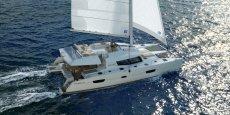 Le nouveau catamaran Ipanema 58 du chantier naval Fountaine Pajot a les atouts pour devenir son nouveau best-seller