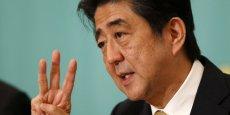 Les Japonais renouvellent leur confiance à Shinzo Abe