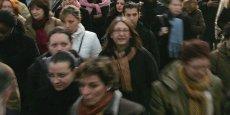 L'espérance de vie des femmes atteint maintenant 85,4 ans contre 79,2 ans pour les hommes