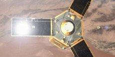 La France pourrait fournir à l'Arabie Saoudite quatre satellites, dont deux satellites espions