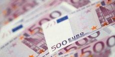 leLe déficit budgétaire de la France avait atteint 85,6 milliards d'euros en 2014.