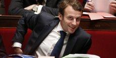Très critique envers le patron de Bercy, le chef des députés UMP avait qualifié quelques jours plus tôt le discours de présentation de sa loi de numéro de danseur mondain.