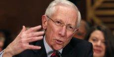 Selon Stanley Fischer, numéro 2 de la Fed, il manque 22 milliards de dollars à JP Morgan.