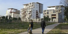 Sur la métropole de Montpellier, l'offre disponible augmente de 12% par rapport au 1er trimestre 2020 (2.194 logements VS 1.951) mais reste toujours inférieure au niveau de 2017 où elle flirtait avec les 3.000 logements.