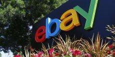 eBay était au premier trimestre 2015 le quatrième site d'ecommerce le plus visité en France d'après Médiamétrie Netratings.