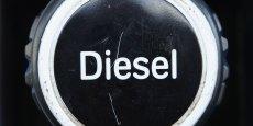 Les achats de diesel ont fortement chuté passant de 64% des voitures neuves en 2012 à 38% en 2016.