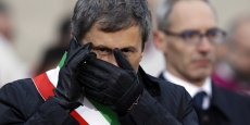L'ancien maire de Rome (de 2008 à 2013) Gianni Alemanno fait partie des personnes poursuivies dans le cadre de l'enquête.