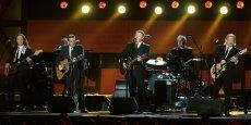 Les Eagles, qui avaient juré de ne se reformer que quand il gèlerait en enfer, ont gagné pas moins de 100 millions de dollars grâce à leur tournée History Of The Eagles